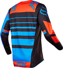 fox motocross clothing fox accessories fox youth 180 falcon mx shirt kids clothing black