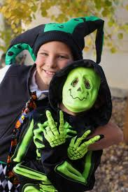 Karate Kid Skeleton Halloween Costume The Hanchett U0027s Happy Halloween