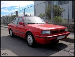 nissan bluebird 2010 1990 nissan bluebird turbo gti t72 so beautiful and a g u2026 flickr