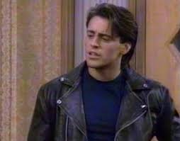 Married With Children Cast Leblanc As Vinnie Verducci In Married With Children