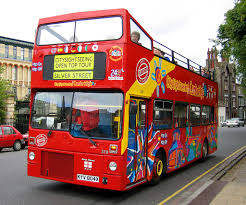 london double decker bus hop on hop off tour plus free thames