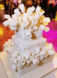 Winter Wedding Cakes Winter Wedding Cakes 7 Delicious Cakes For A Beautiful Wedding