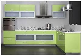 Kitchen Cabinets In China Kitchen Cabinets Lacquering Kithcen Cabinet Wooden Cabinet