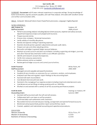 resume format for accountant documents luxury accountant cv format doc mailing format
