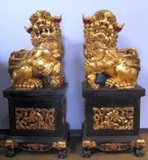 gold foo dogs foo dogs no pin limits more pins like this one at