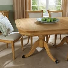6 seater oak dining table buy bentley designs chantilly oak dining table 6 8 seater