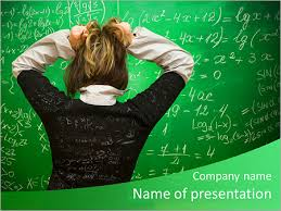 difficulty in math powerpoint template u0026 backgrounds id 0000007410