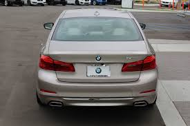 bmw 5 series for sale ontario 2017 bmw 5 series 540i sedan for sale in ontario ca 66 150 on