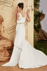 carolina herrera wedding dresses carolina herrera pre owned wedding dress on sale 53