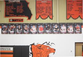 high school senior sports banners 2018 senior activity banners clearwater high school