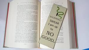 printable goosebumps bookmarks freebies archives surviving a teacher s salary
