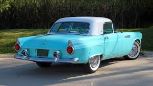 1955 ford thunderbird s25 chicago 2015