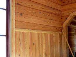 Wall Paneling by Reclaimed Wood Ceilings U0026 Walls Whole Log Lumber