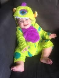 Infant Monsters Halloween Costumes Halloween Dressing Kids Mad Boys