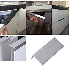 modern kitchen handles for cabinets 1pc invisible modern kitchen cabinet handles