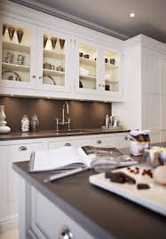 modern shaker kitchen modern shaker kitchen tom howley