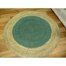 Round Sisal Rugs by Turquoise Round Jute Seagrass Sisal Rugs Free Shipping Australia