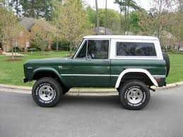 52 best bronco images on pinterest ford trucks early bronco and