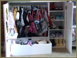 18 inch doll storage cabinet american closet organizer white star doll closet for or