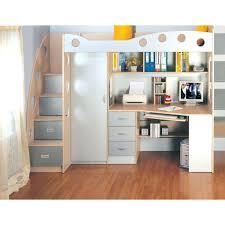 lit combin avec bureau lit combine avec bureau lit combinac multifonction enfant jim lit