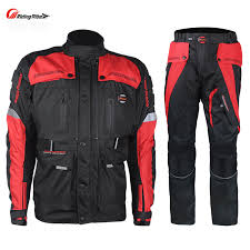 wee motocross gear riding tribe waterproof off road racing motorcycle jackets warm