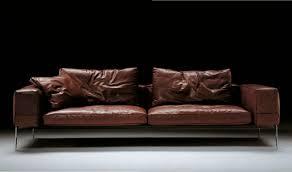 canape cuir contemporain canapé modulable contemporain en tissu en cuir lifesteel