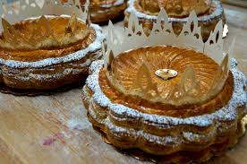 king cake where to buy bennison s bakery king cakes pithivier galette des rois