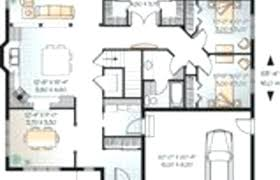 floor plans of a house executive bungalow floor plans thecashdollars com