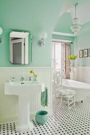 Vintage Bathroom Ideas How To Create The Bathroom Wall Colors Benjamin