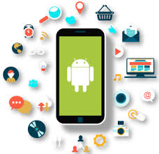 app android android application development rayaz