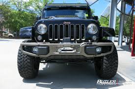 custom lifted jeep wranglers in jeep wrangler with 20in fuel assault wheels exclusively from