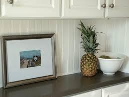 Nantucket Beadboard Prices - kitchen do you like your beadboard backsplash ideas wainscoting