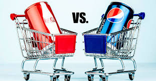 Pepsi Blind Taste Test Do You Prefer Coke Or Pepsi Your Choice Is Likely Based On This