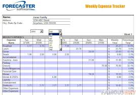 best photos of money tracker template excel excel expense