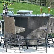 Bar Set Patio Furniture Tiki Bar Sets Patio Webdirectory11