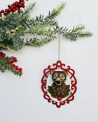 top crafty christmas tree decorations mollie makes