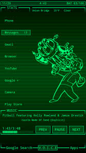 pipboy android pip boy skin 2 1 apk for android aptoide