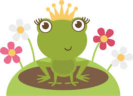 Frog Princess Svg Cutting File Frog Princess Svg File For Princess And The Frog Princess