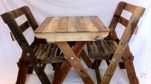 Wood Folding Table Plans with Top Folding Table Chair Set Finelymade Furniture Pertaining To
