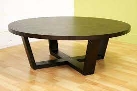 round black coffee table coffee table design