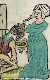 Medieval Birthing Chair 126 Best Medieval Medicine U0026 Apothecary Images On Pinterest