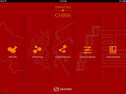 Chinese Design by Connected China Fathom