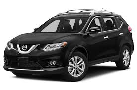 nissan rogue base price 2014 nissan rogue sl 4dr all wheel drive pricing and options