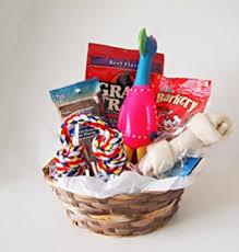 dog gift baskets dog gift baskets 7 great options 1 diy