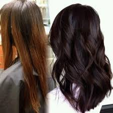 light mahogany brown hair color with what hairstyle best 25 rich brown hair ideas on pinterest chocolate brown hair