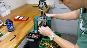 Setting Up A Reloading Bench Reloading A Cost Benefit Analysis Part One The Truth About Guns