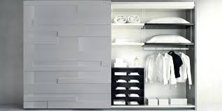 armoire chambre design contemporain de newsindo co