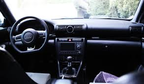 opel zafira 2002 interior modernizing the b5 interior
