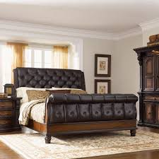 Sleigh Bed King Size King Size Sleigh Bedroom Sets King Size Sleigh Bed With Storage