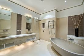 Mirror Wall Bathroom Bathroom Mirror Ideas On Wall House Decorations